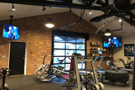 Project Gym