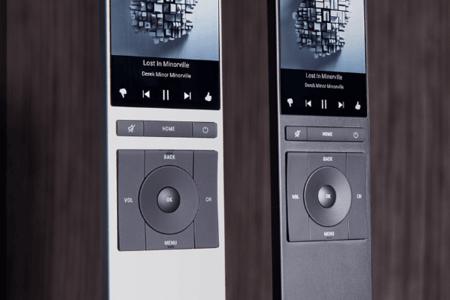 NEEO - A Smarter Remote